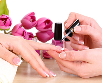 services-ARTIFICIAL NAIL SERVICES
